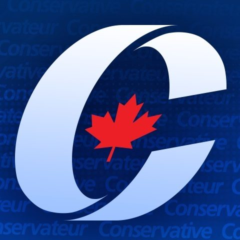 Burlington Conservative Association Logo