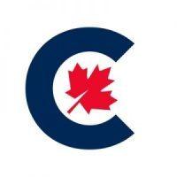 Burlington Conservative Association Logo